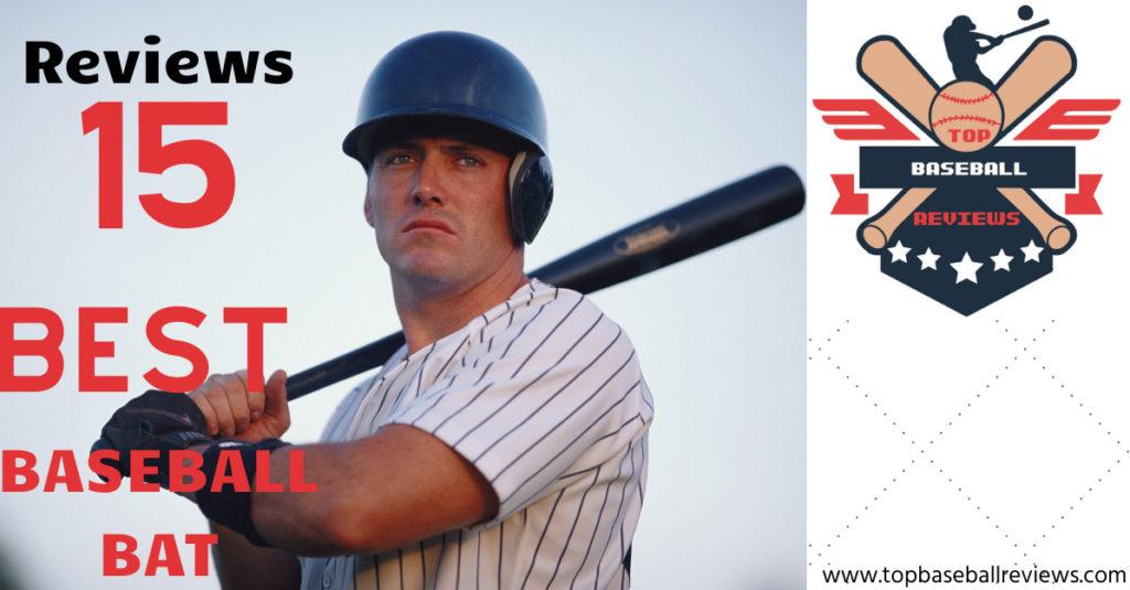 Best Baseball Bat Reviews feature image