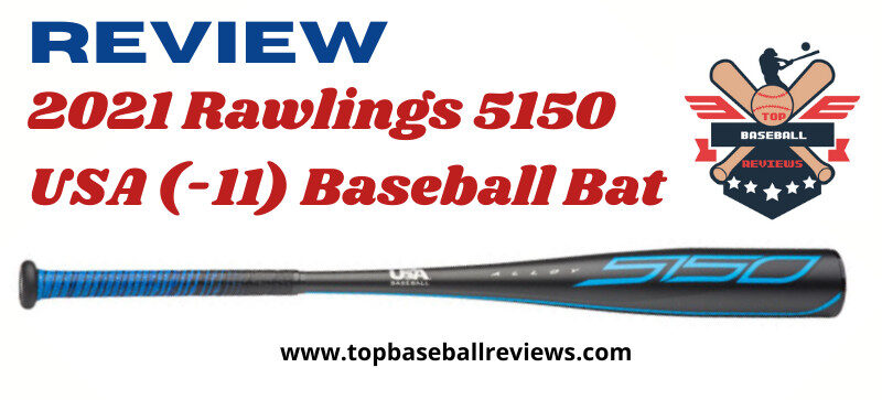 2021 Rawlings 5150 USA (-11)