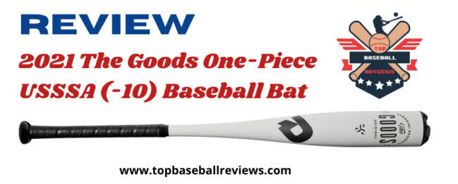 2021 The Goods One-Piece USSSA