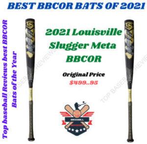 2021 Louisville Slugger Meta