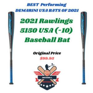2021 Rawlings 5150 USA (-10)